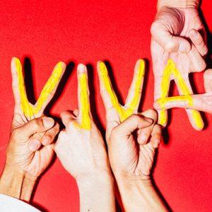 3rd Mini ALBUM 「VIVA」