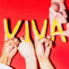 3rd Mini ALBUM「VIVA」